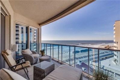 403 E Boardwalk UNIT 605, Long Beach, NY 11561 - MLS#: 2982304
