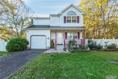 36 Ridge Rd, Ridge, NY 11961 - MLS#: 2982971