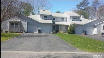 54 Cobbleridge Ln, Manorville, NY 11949 - MLS#: 2983263