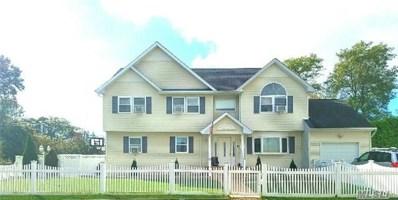 2 Banbury Ct, Amityville, NY 11701 - MLS#: 2983648