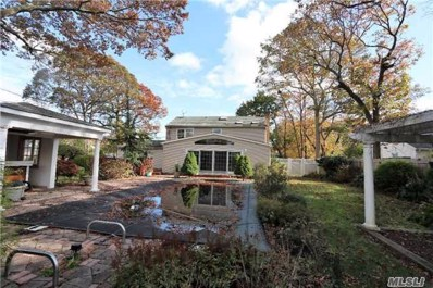 70 Wedgewood Dr, Coram, NY 11727 - MLS#: 2984530