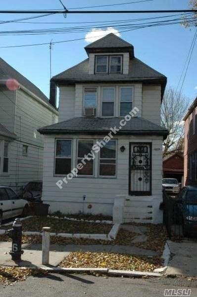 114-48 133rd St, S. Ozone Park, NY 11420 - MLS#: 2985222
