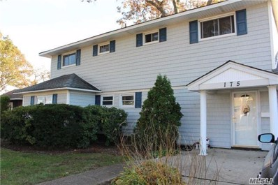 175 Fairview Ave, East Meadow, NY 11554 - MLS#: 2985547