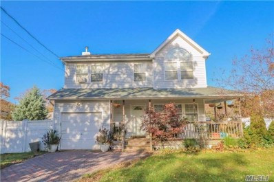 125 Commonwealth Dr, Wyandanch, NY 11798 - MLS#: 2985551