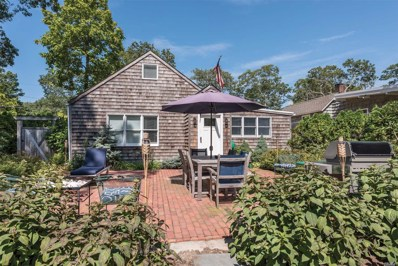 54 Poplar St, Sag Harbor, NY 11963 - MLS#: 2985704