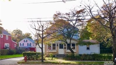 42 Irma Ave, Port Washington, NY 11050 - MLS#: 2986096