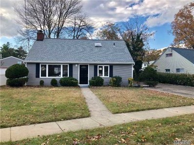 33 N Emerson Ave, Copiague, NY 11726 - MLS#: 2986330