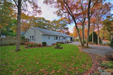 48 Jones Rd, E. Quogue, NY 11942 - MLS#: 2986530