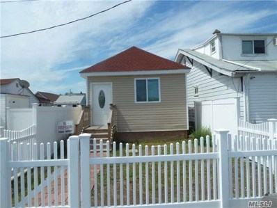14 Church St, Howard Beach, NY 11414 - MLS#: 2986962