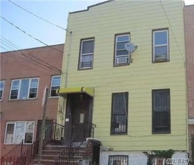 65 Milford St, Brooklyn, NY 11208 - MLS#: 2986969