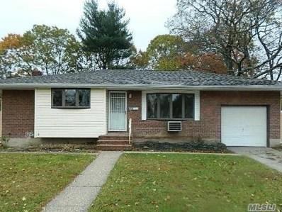 15 Valmont Ln, Commack, NY 11725 - MLS#: 2988131