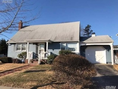 302 Hillcrest Dr, Seaford, NY 11783 - MLS#: 2988308