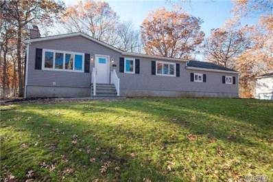 47 Hulse Ave, Wading River, NY 11792 - MLS#: 2988341