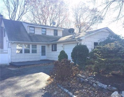 126 Granny Rd, Farmingville, NY 11738 - MLS#: 2988473