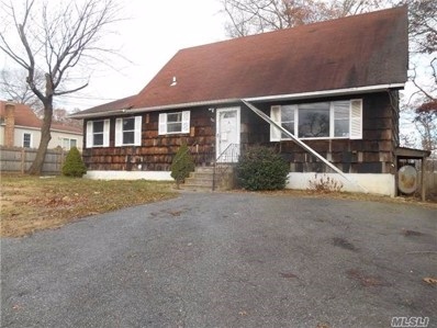 201 Berkshire Dr, Farmingville, NY 11738 - MLS#: 2988481