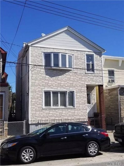 97-15 87th St, Ozone Park, NY 11416 - MLS#: 2988559