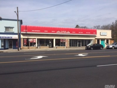 208-210 Medford Ave, Patchogue, NY 11772 - MLS#: 2988658