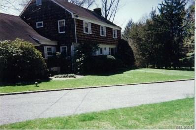 1065 Friendly Road, Upper Brookville, NY 11771 - MLS#: 2988846
