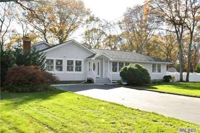 36 Robinson Ave, Medford, NY 11763 - MLS#: 2988864