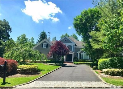 1 Claridge Cir, Manhasset, NY 11030 - MLS#: 2989226