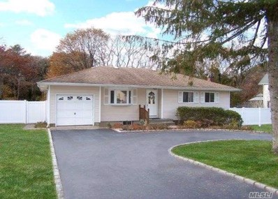 830 Old Medford Ave, Medford, NY 11763 - MLS#: 2989289