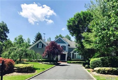 1 Claridge Cir, Manhasset, NY 11030 - MLS#: 2989303
