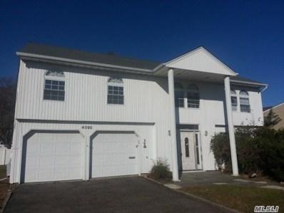 4090 Greentree Dr, Oceanside, NY 11572 - MLS#: 2989611