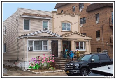 71-22 66 Dr, Middle Village, NY 11379 - MLS#: 2990455