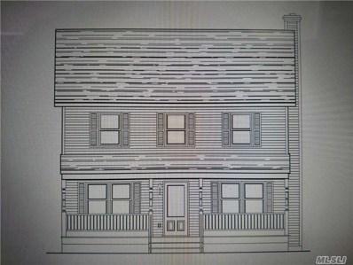 394 W Blue Point Rd, Farmingville, NY 11738 - MLS#: 2990634