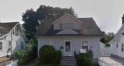 7 Searing St, Hempstead, NY 11550 - MLS#: 2991098