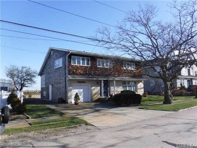 26 Mineola Ave, Point Lookout, NY 11569 - MLS#: 2991102