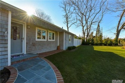 29 Post Xing, E. Quogue, NY 11942 - MLS#: 2991338
