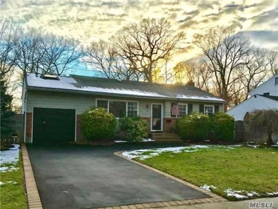 54 Rensselaer Dr, Commack, NY 11725 - MLS#: 2991947