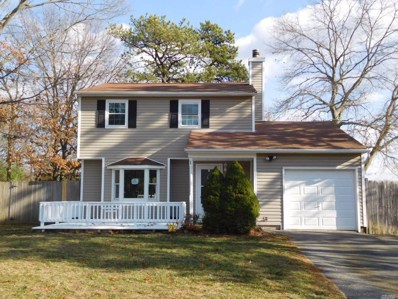 1 Nancy Pl, Selden, NY 11784 - MLS#: 2991955