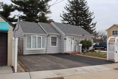 105 Division Ave, Hicksville, NY 11801 - MLS#: 2992043