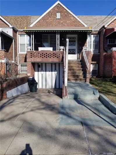 139 E 89th St, Brooklyn, NY 11236 - MLS#: 2993053