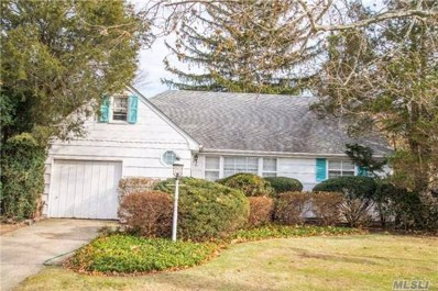 61 Lloyd Ct, East Meadow, NY 11554 - MLS#: 2993114