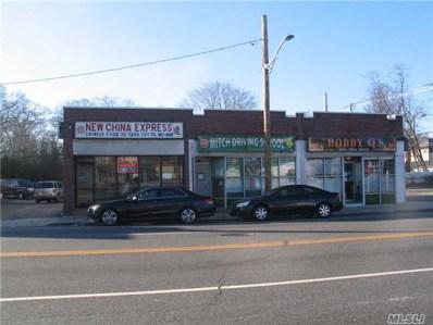 439 -447 N Main St, Freeport, NY 11520 - MLS#: 2993160