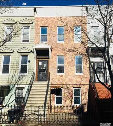 1193 Saint Marks Ave, Brooklyn, NY 11213 - MLS#: 2993227