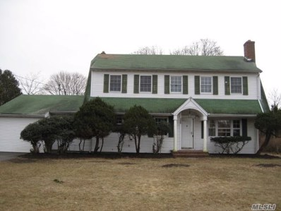 106 E Woodside Ave, Patchogue, NY 11772 - MLS#: 2993508