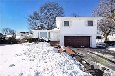 18 Forest Dr, Plainview, NY 11803 - MLS#: 2993529