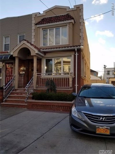 78-40 73rd Pl, Glendale, NY 11385 - MLS#: 2993572