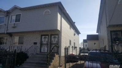 13-21 Dinsmore Ave, Far Rockaway, NY 11691 - MLS#: 2993743