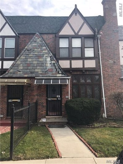 116-39 227th St, Cambria Heights, NY 11411 - MLS#: 2993744