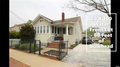 157 Gordon Pl, Freeport, NY 11520 - MLS#: 2994064