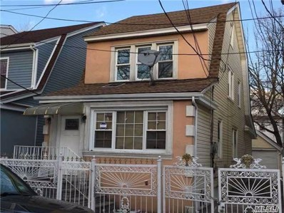 102-33 135th St, Richmond Hill, NY 11419 - MLS#: 2994610
