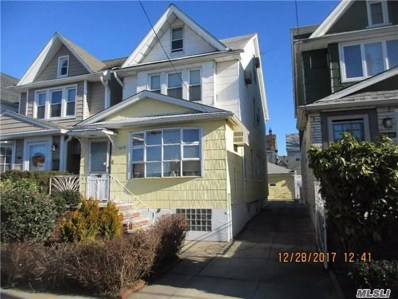 66-19 77th St, Middle Village, NY 11379 - MLS#: 2994813