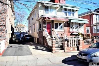 503 E 45th St, Brooklyn, NY 11203 - MLS#: 2994978