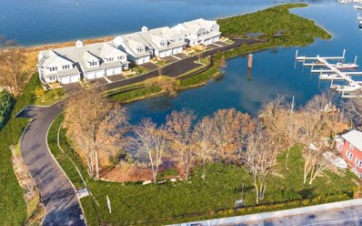 4 Sea Isle Landing, Glen Cove, NY 11542 - MLS#: 2995015