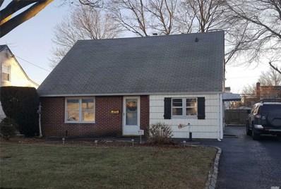 7 Dove St, Hicksville, NY 11801 - MLS#: 2995175